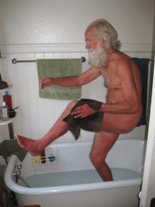 Bathtub Tai Chi
