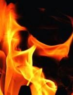 Desire's Flame