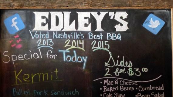 Edleys BBQ 1