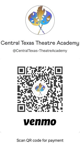 Venmo QR Code Link for Donations