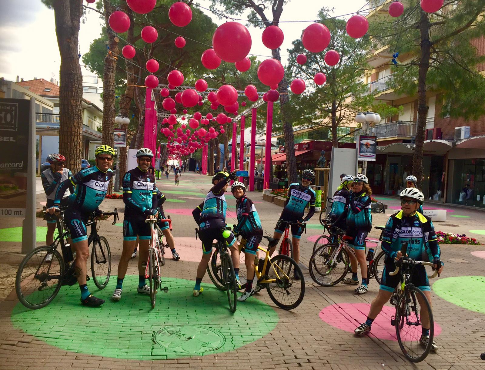 Sano Ciclismo E Senso Civico
