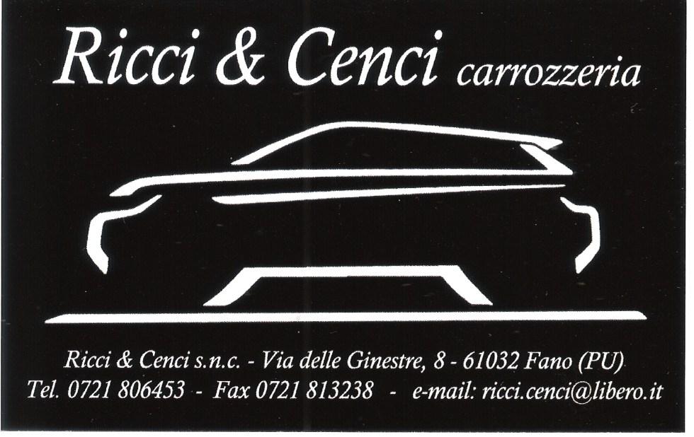 Ricci & Cenci