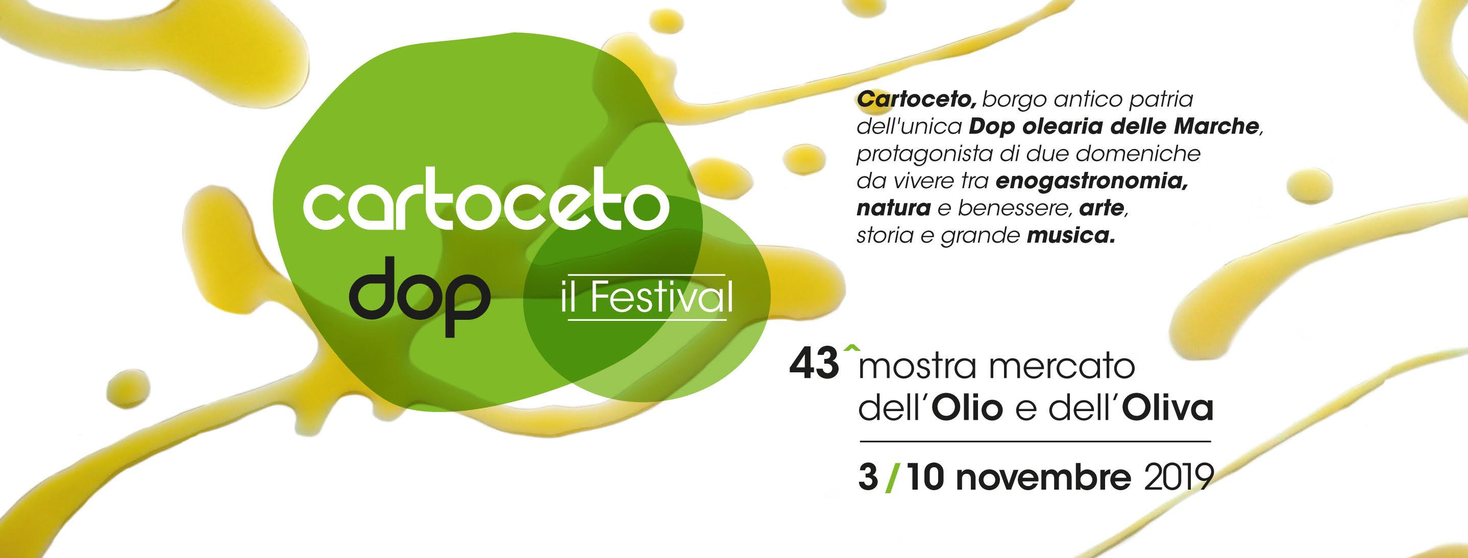 Il Festival Dell'Olio