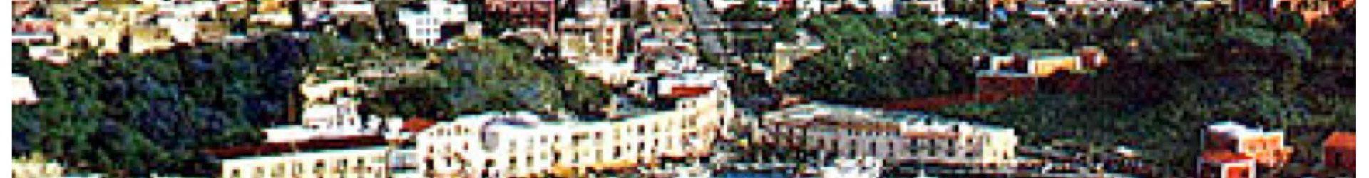 Ischia (24 sett – 8 ott 2017)