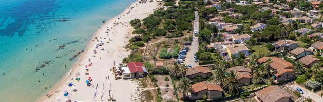 Sardegna – Costa Rei (1-10 giugno 2018)