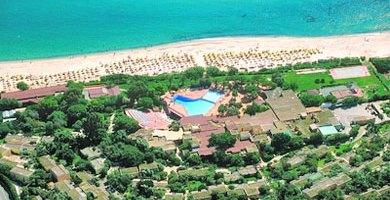 Sardegna Costa Rei – Free Beach Club (3-12 giugno 2019)