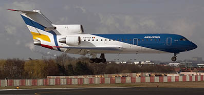 yak 42 air moldova