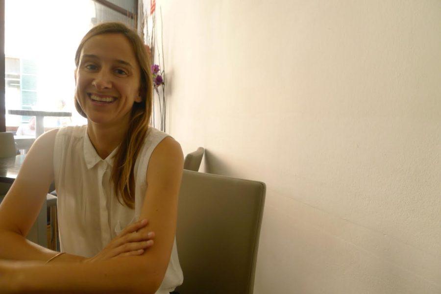 """Kica Mas: """"Les Festes Les Ha D'organitzar El Poble"""""""
