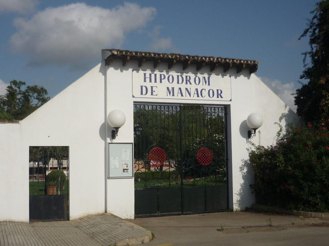 """Núria Hinojosa:""""Demanam Que La Gestió De L'Hipòdrom Torni A Ser De L'Ajuntament"""""""