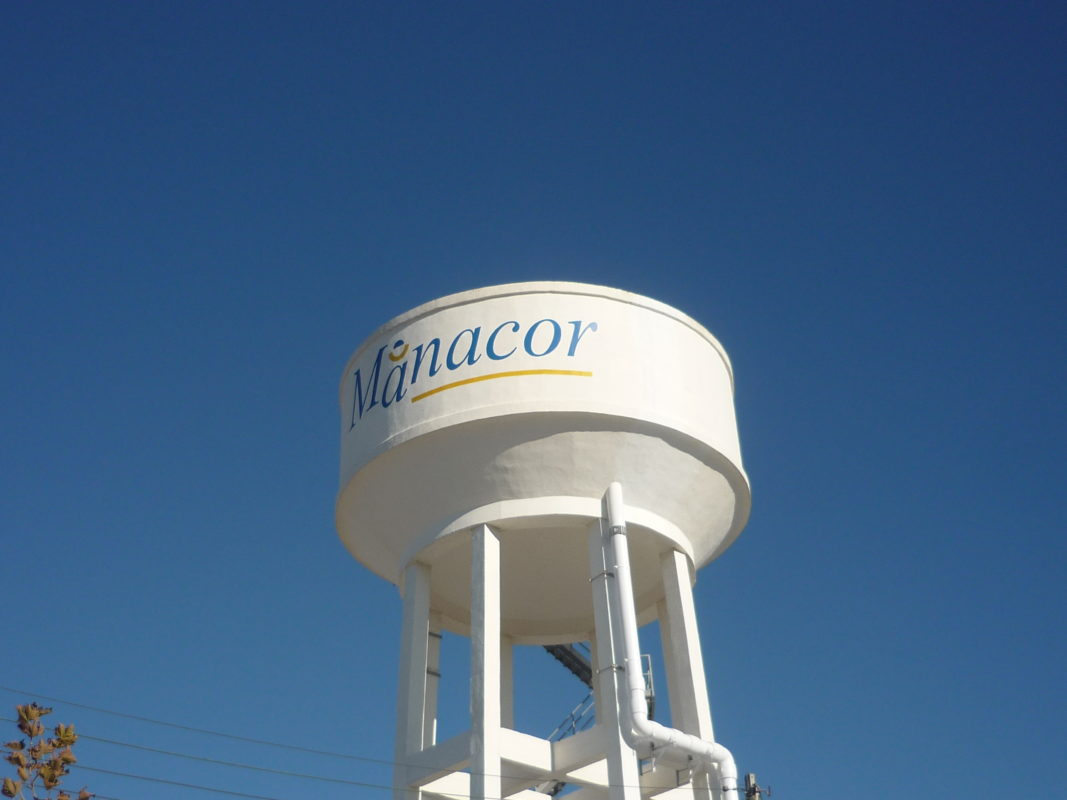 Aigua, De La Municipalització A La Potabilització