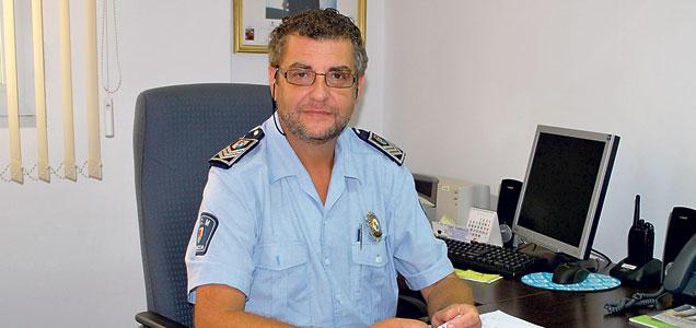 Antoni Sureda, Un Inspector En Cap Il·lustrat