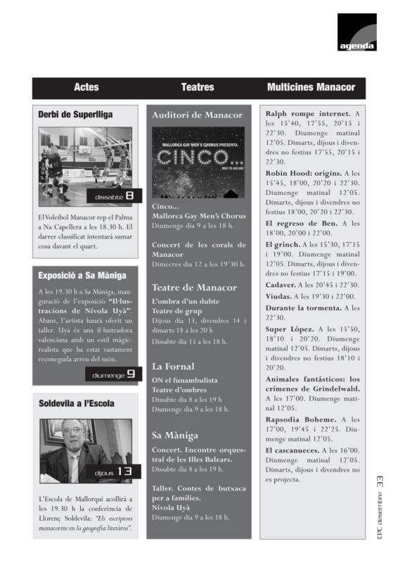 Cinema, Teatre I Més Coses…