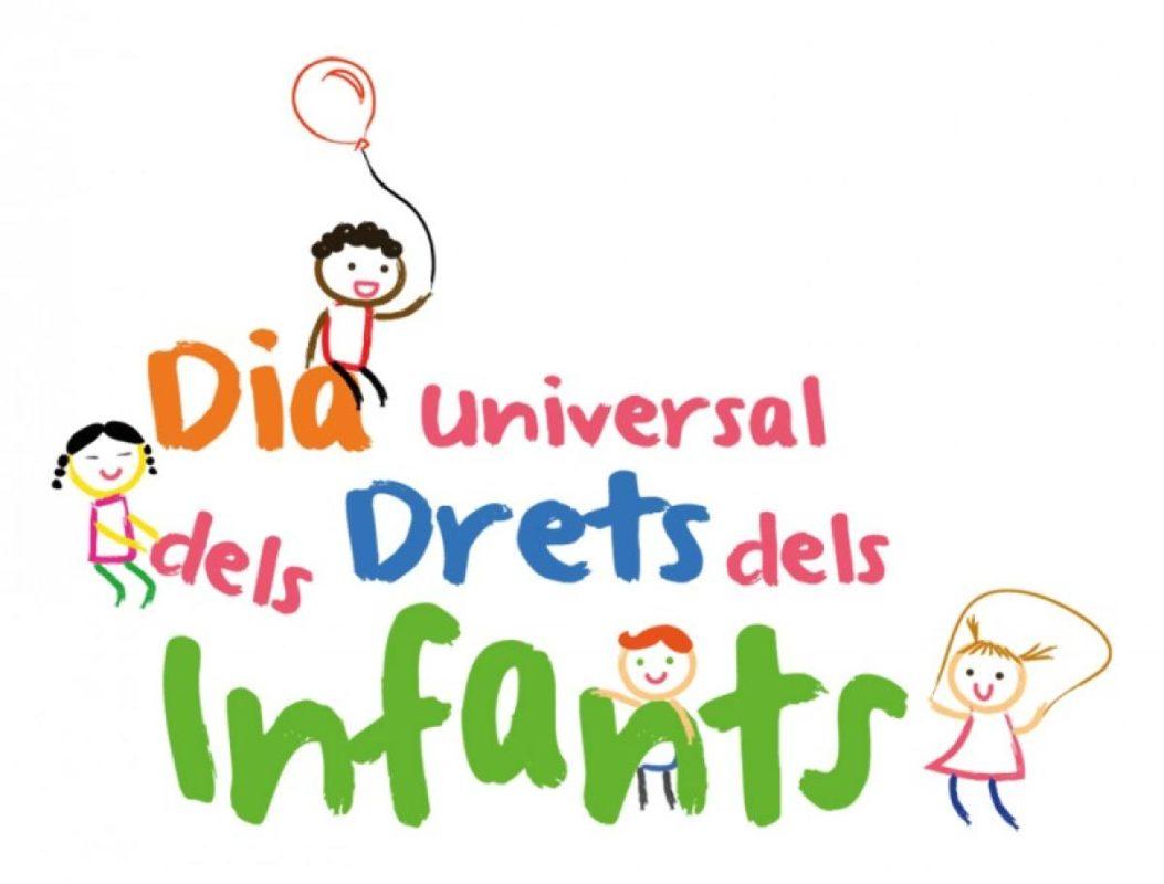 I Dia 20 Va Ser El Dia Internacional Dels Drets Dels Infants