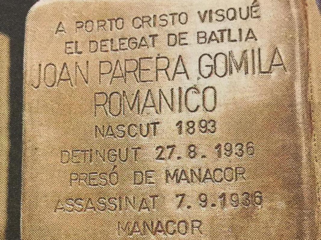 Romanico O Ramonico?