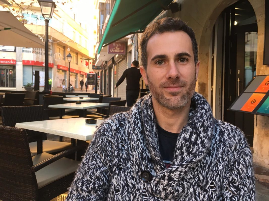 """Jaume Mut: """"Esper Que Més Que Un Partit Frontissa El PI Pugui Ser Una Gran Porta"""""""