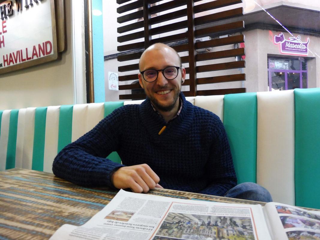 """Andreu Gelabert: """"Des D'un Punt De Vista Purament Tècnic Els Creuers Són Molt Eficients"""""""