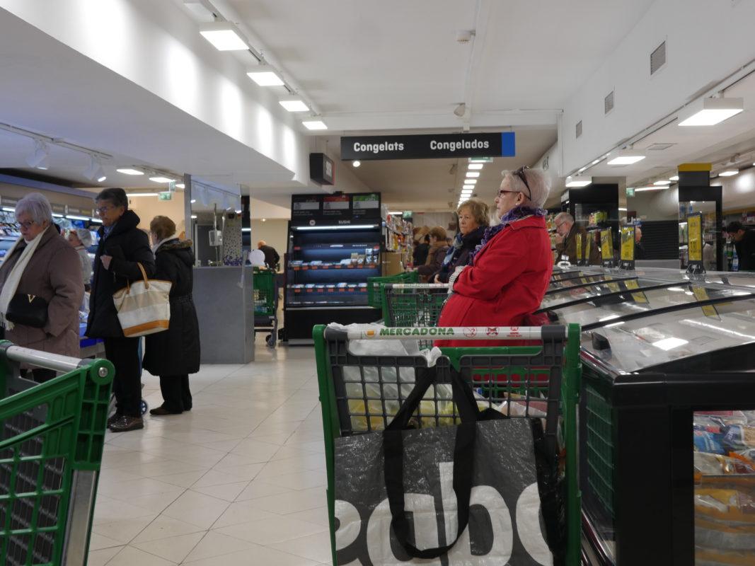 El Mal Gust Dels Supermercats (Per A Prendre Consciència)