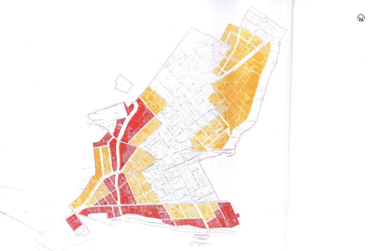 Sant Llorenç Aprova La Suspensió Cautelar De Llicències Urbanístiques A Les Zones Afectades Per La Torrentada