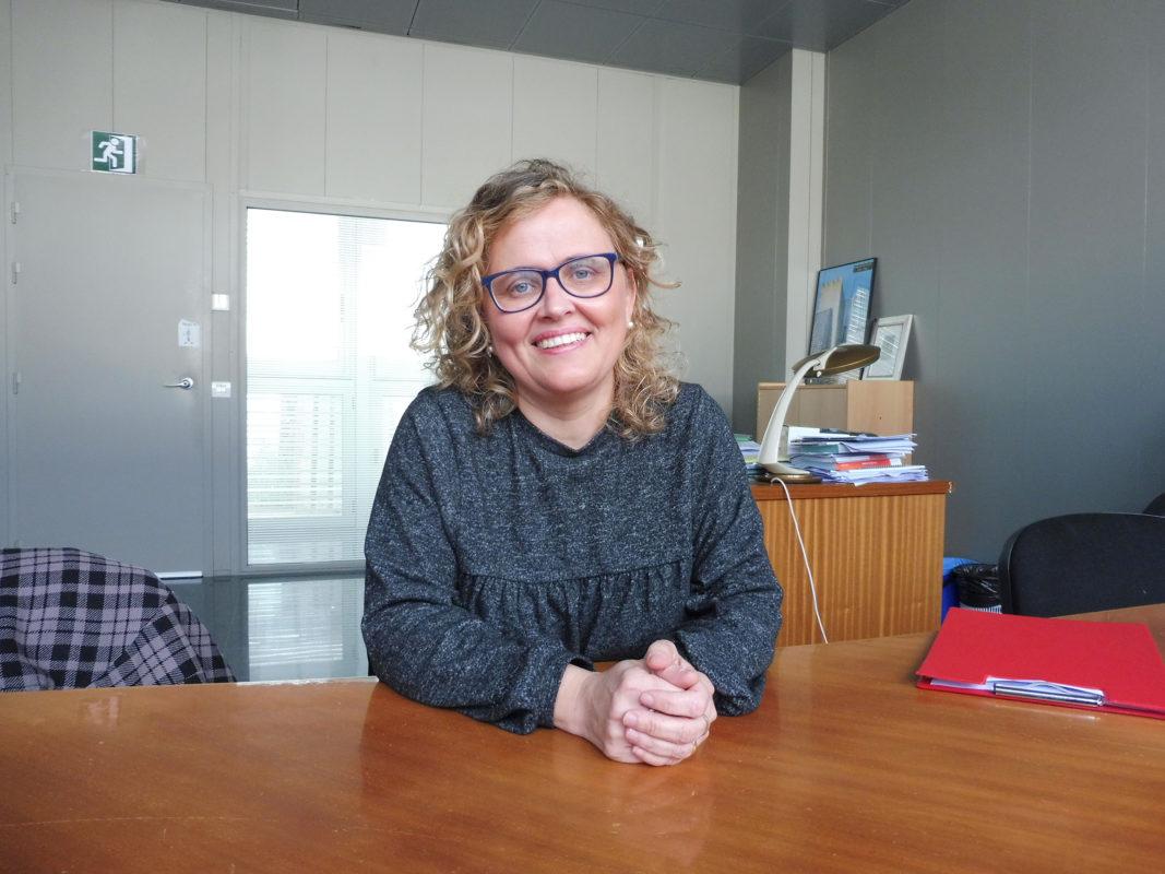 """Maria Àngels Fuster: """"Un Cicle Formatiu és Una Molt Bona Opció Per Seguir Estudiant"""""""