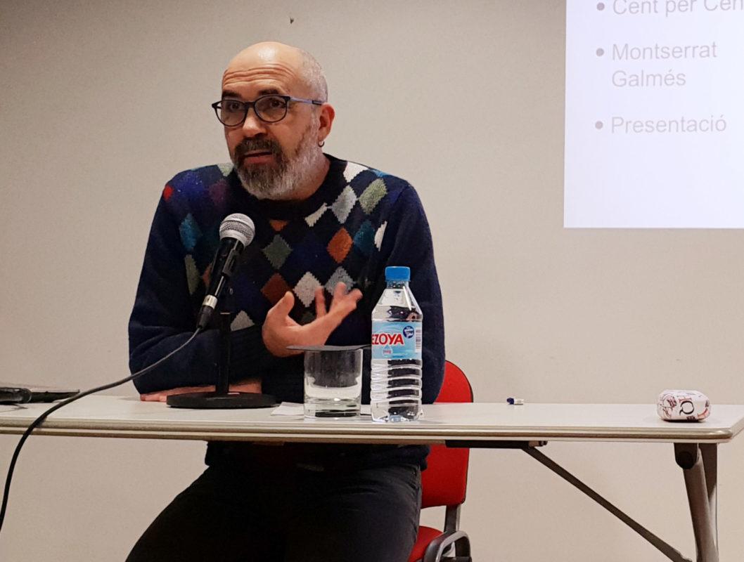 """""""Vull Una Estàtua Eqüestre"""": Antoni Riera Redescobreix El Galmés Més Periodístic A L'Escola De Mallorquí"""