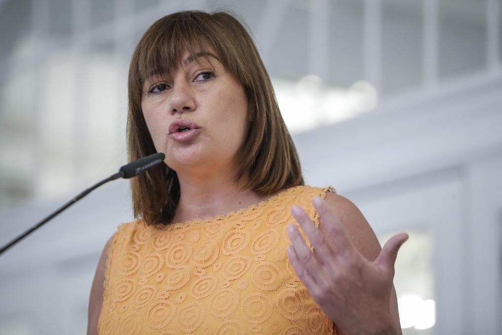 La Presidenta Armengol Serà La Protagonista Del Proper Dilluns De L'Obra