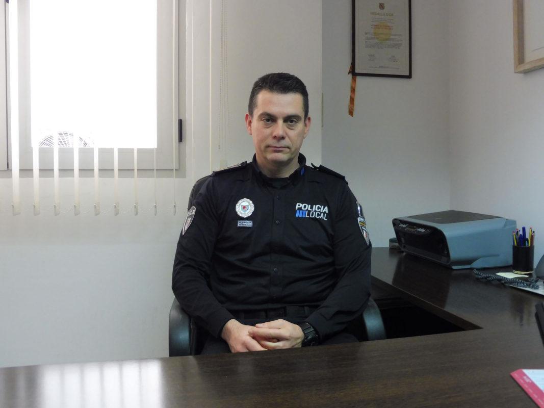 """Manel Prieto: """"Poder Especialitzar-nos Permetria Una Millor Consecució Dels Nostres Objectius"""""""