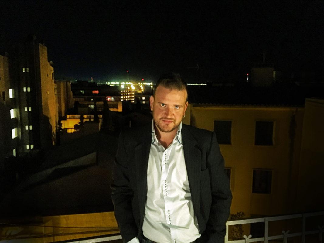 El Director Manacorí J.M. Albinyana, Nominat Als Premis Max, Els Goya Del Teatre