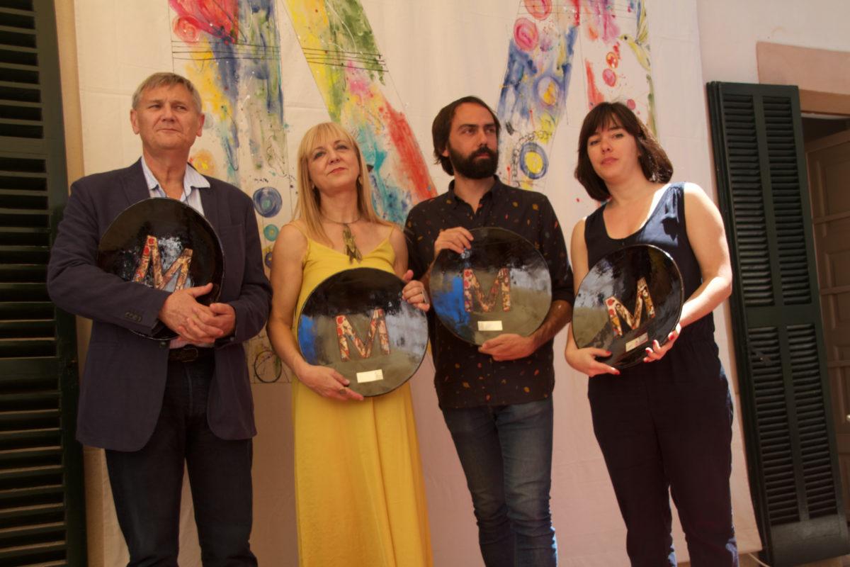 Lliurats Els Premis Ciutat De Manacor De Literatura