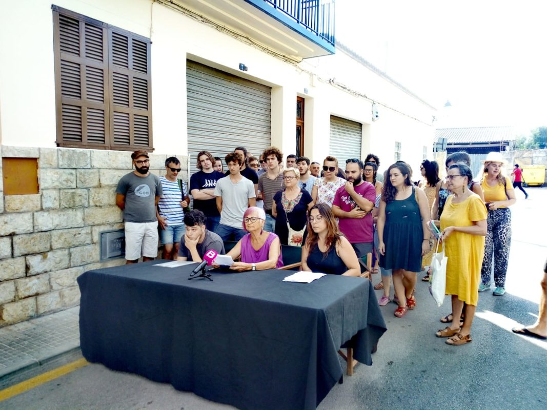 """""""Només Els Rics Podran Fer Habitatges Al Centre"""""""
