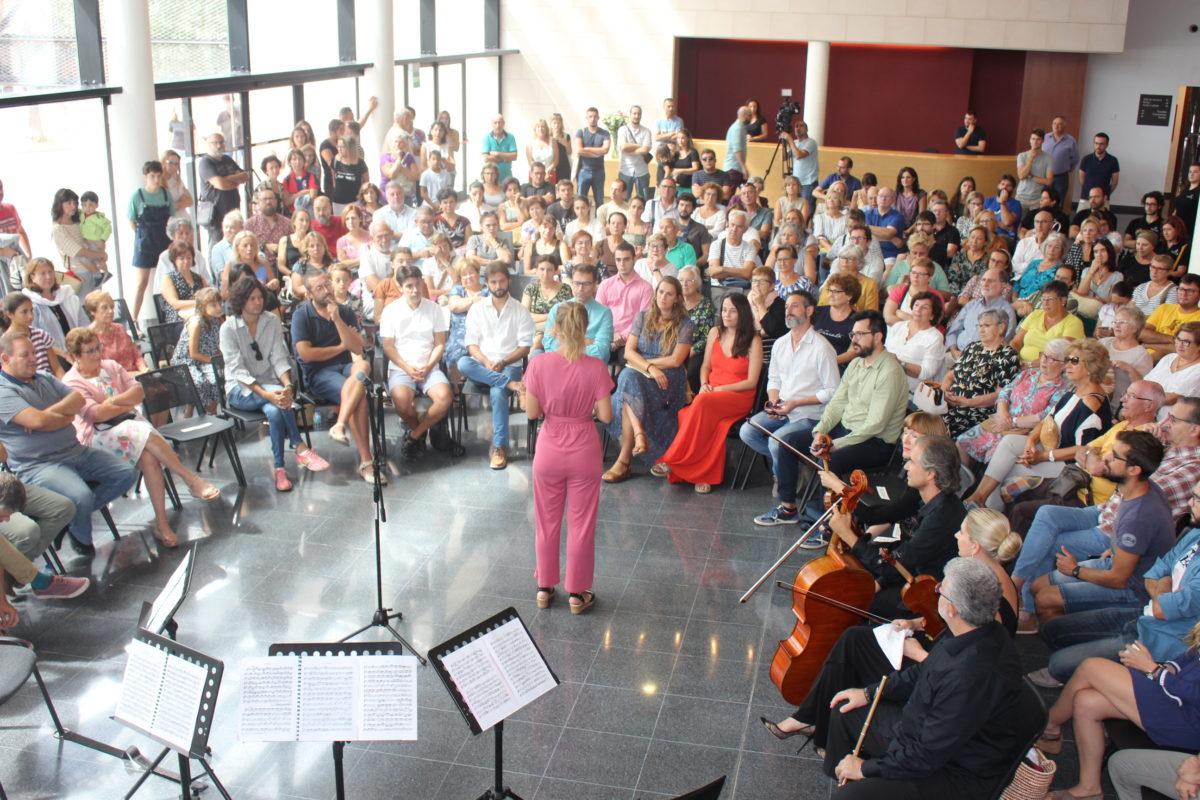 El Teatre De Manacor Presenta Més De Quaranta Espectacles Per La Temporada 2019-2020
