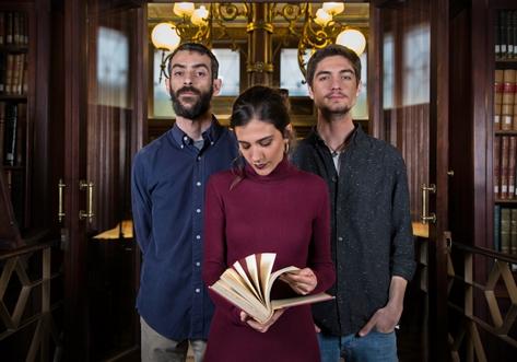 Eva Fernández Trio, La Nova Proposta Jazzística De La Promotora Nohihatemps