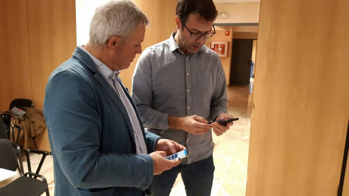 """L'Ajuntament De Manacor Posa En Marxa L'app """"El Teu Ajuntament"""" Per Notificar Incidències Urbanes"""