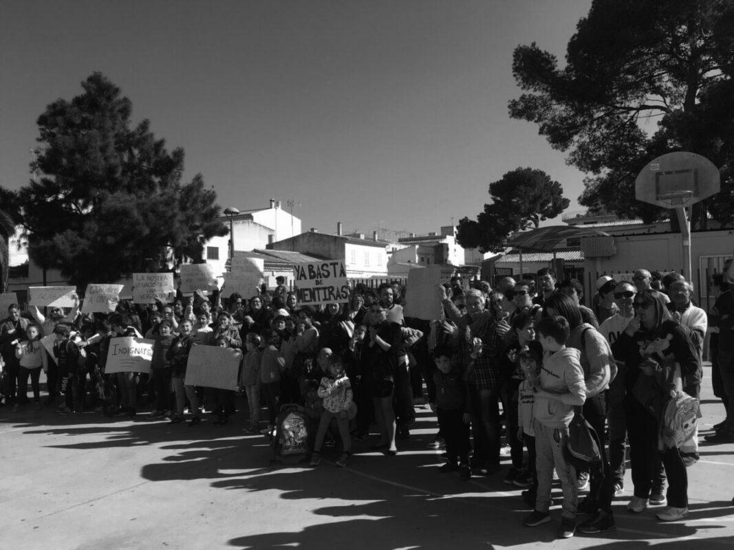 250 Persones Tornen Estibar Ses Comes