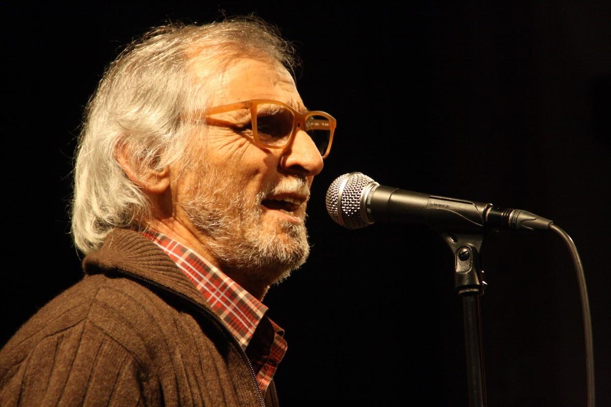 Biel Majoral: Mestre De Mestres I Tota Una Vida De Compromís I Activisme Cultural I Polític