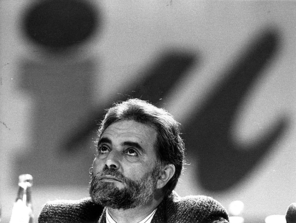 """Programa, Programa, Programa"": Un Comiat Agraït A Julio Anguita"