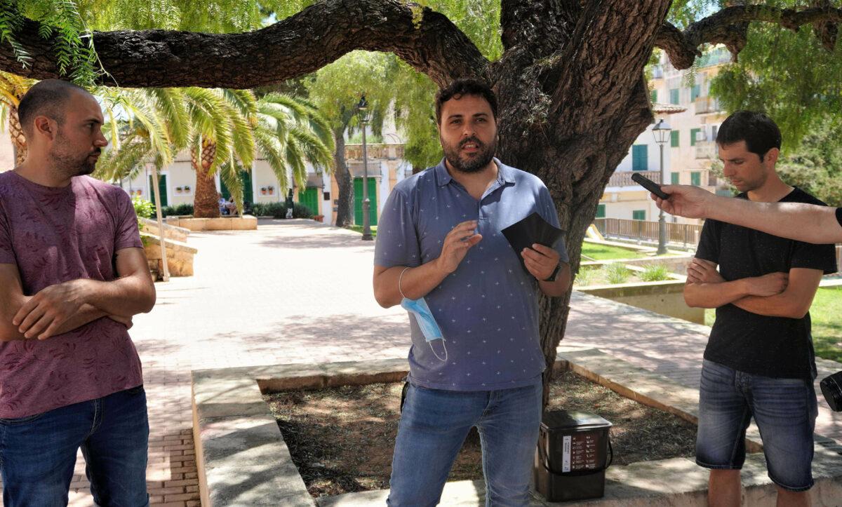Quatre-cents Habitatges Més Entren Dins L'àmbit De La Recollida De Residus Porta A Porta A Porto Cristo