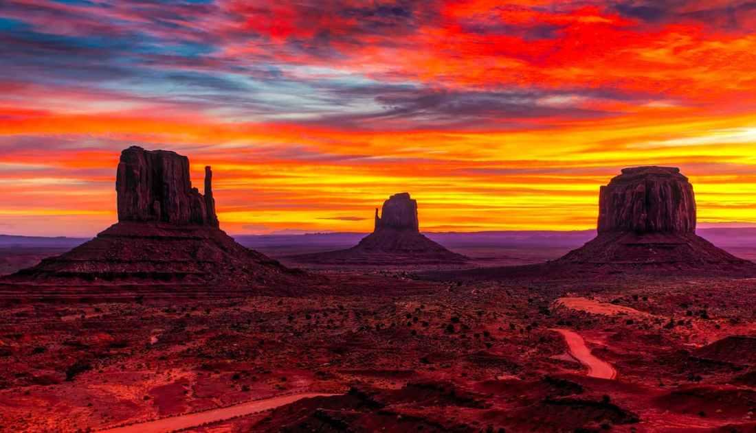 tucson to do desert view