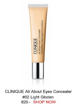 CLINIQUE-คอนซีลเลอร์