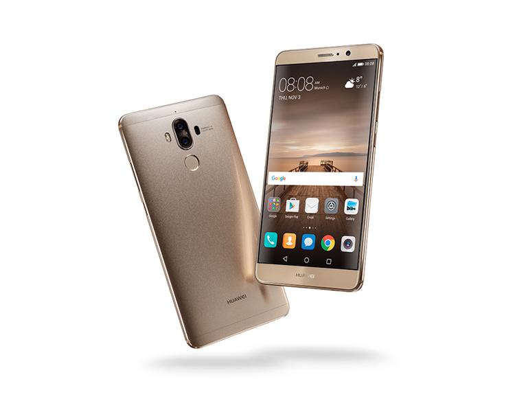 smartphone-huawei-mate-9