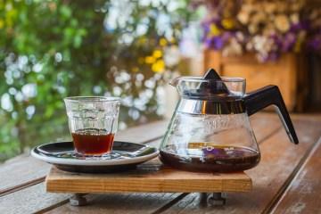 ชงกาแฟยังไงให้อร่อย
