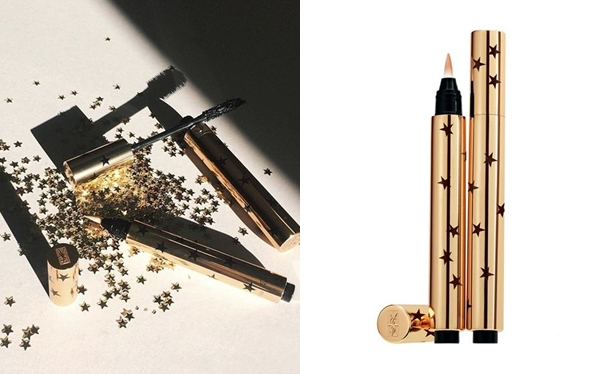 YSL Limited Edition Touche Eclat Star Collecto