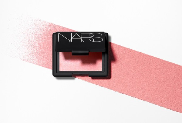 NARS Spring 2018 Color Collection Free Soul Blush