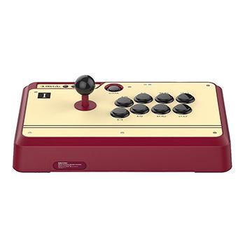 8BITDO จอยสติ๊กบลูทูธ รุ่น FC30 Arcade Joystick