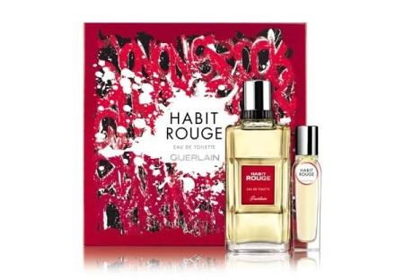 น้ำหอม GUERLAIN Habit Rouge