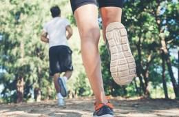 สวนสาธารณะ สำหรับวิ่งออกกำลังกาย