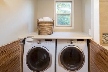 เลือกซื้อเครื่องซักผ้าอย่างเหมาะสม