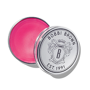BOBBI BROWN ลิปบาล์ม Tinted Lip Balm #Raspberry