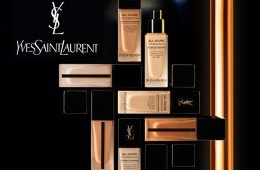 รองพื้น YSL All Hours Foundation_