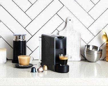 เครื่องชงกาแฟ Essenza Mini