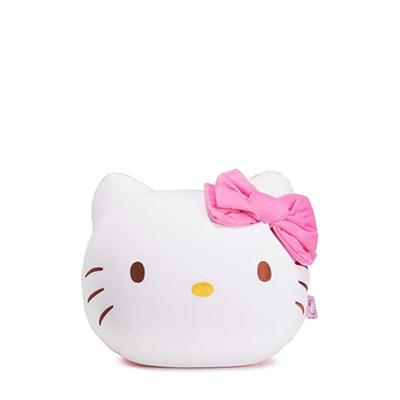 SANRIO หมอนเม็ดโฟม Hello Kitty Hug Me